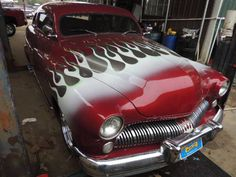 1949 Mercury Custom..Re-pin..Brought to you by #HouseofInsurance in #Eugene #Oregon