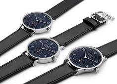 Nomos Glashütte: Neue Uhrenmodelle für automatisch schönere Zeiten
