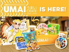Check out Umai Crate – a Japanese Instant noodles subscription box from Japan Crate! Yay ramen! And all the kinds of noodles!  - http://hellosubscription.com/2016/08/umai-crate-new-subscription-box-from-japan-crate-back-again/ #JapanCrate #UmaiCrate #subscriptionbox