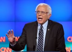 Bernie Sanders: The United States has 'more people in jail than any other country on Earth' | PolitiFact