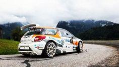 #DSAutomobiles #DS3 #LoveDS #Rallye #AbsolutelyDS Post by Ives Matton: Belle maîtrise @yoannbonato ! Bravo à toute l'équipe @ChlSport pour cette nouvelle victoire au #rallyedumontblanc
