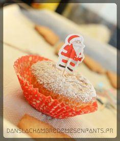 Livre jeunesse culinaire - T'choupi - cuisine - Mes recettes super simples - Les cup cakes version gâteaux de Noël - Editions Nathan