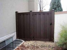 Trex Fencing - Standard Gate