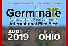 """""""Conservation Kids"""" A Green STEM Documentary earns Laurels as an official selection of the Germinate International Film Festival."""