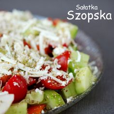 Cobb Salad, Potato Salad, Salads, Potatoes, Ethnic Recipes, Kitchen, Food, Garden, Entering School