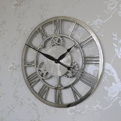 Accessories Clocks At Barker Amp Stonehouse The Nickel