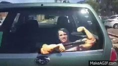 What A Time To Be Alive Arnold Schwarzenegger Car Window Wipers