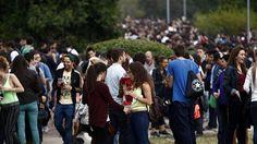 Los jóvenes de pueblo consumen más alcohol, tabaco y cannabis que los de ciudad http://w.abc.es/864jo8