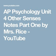 ap psych unit 2 sg Crash_course_study_guide_ap_psychdoc 2 neuropsychology i the nervous system the nervous system receives and transmits information a central nervous system (cns): consists of the brain and spinal cord.