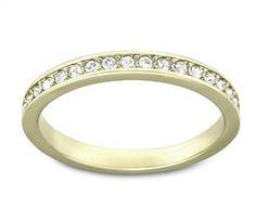 Swarovski Jewellery - Rings - Rare Ring 58 (1121073)   David Shuttle