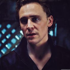 Tom Hiddleston - The Hollow Crown (Prince Hal)
