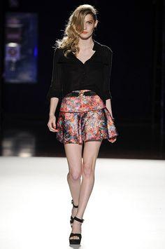 ASTONISH Blog love for @juliana_moriya  #Fashion #Emerging #Brazil