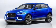 C X17: El primer 4x4 de Jaguar