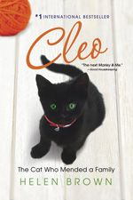 The perfect book for the cat lover