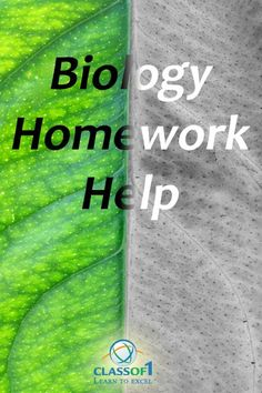 Online Biology Tutors | Biology Homework Help - Tutor com