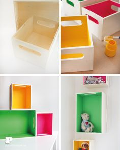 Box shelf PB 20142