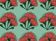 """""""Flower Boquet"""" by splatter458"""