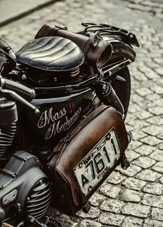 The Distinguished Gentleman's Ride - Paris Style Edition (2 of 2) - Photography by Laurent Nivalle
