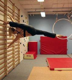 24 amazing core/strength flex moves