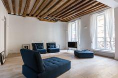LOFT 85m2, Rue Sainte APOLLINE - Picture gallery