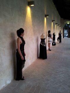Marina PANAIT'S  outfits (models)