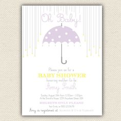 umbrella baby shower on pinterest april showers umbrellas and baby