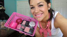 Top 10 Drugstore Blushes!!! Drugstore June!! Melmphs covergirl pretty peach like nars 0?