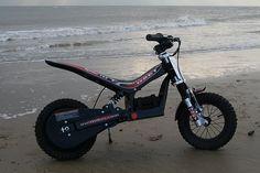 Oset  motos de trial eléctricas | MotoEléctricas