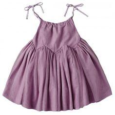 Nellystella Mimi Dress // PoppysCloset.com