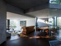 Magnificent Residence on the Hill of Monterrey – Fubiz Media