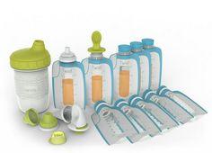 Foodii Starter Kit™ zestaw startowy