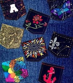257 Best fabric painting images in 2012 | Fabric paint