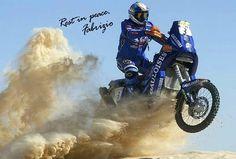 Toughest race in the world Enduro Motorcycle, Racing Motorcycles, Rallye Paris Dakar, Rallye Raid, Super Adventure, Capture Photo, Gypsy Wagon, Fun Shots, Motocross