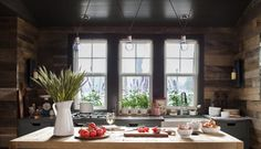 Ruard Veltman kitchen