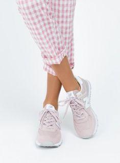 best service 8ddf2 30634 1 100 193 New Balance 574 Pink, New Balance Shoes, Online Fashion Boutique,