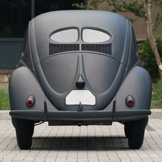 Look what's going to auction... Just perfect... 1943 KDF type 60.  ESTIMATE: $275000 - $350000 USD can anyone do me a lone? www.hayburner.co.uk #hayburner #free #magazine #vwpress #vw #volkswagen #kdf #type60 #split #splitscreen #wartime #vwhistory #oldtimer #beetle #bug #igcars #ww2 #classiccar #vintage #aircooled #forsale #atauction #auction #1943 by ned_faux