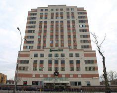 Bronx Lebanon Hospital Center, Grand Concourse, New York City by jag9889, via Flickr