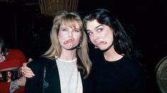 Supermodels Making Silly Faces - Cara Delevingne Funny Face