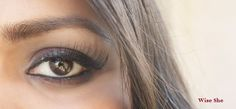 5 Tips For Fake Eyelashes
