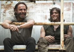 Photo Credit: Gene Page/AMC, The Walking Dead