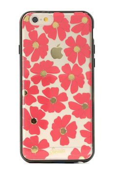 Sonix wildflower iphone 6 plus case Cute Iphone 6 Cases, Cool Cases, Tech Accessories, Cell Phone Accessories, Phone Stickers, Tablet Phone, 6s Plus Case, Phone Photography, New Phones
