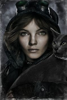 Catwoman (Selina Kyle) is a fictional character, historically a supervillainess she currently plays the role of antiheroine in the DC Comics universe. Description from pinterest.com. I searched for this on bing.com/images