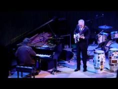 live in January 2013 piano: Chick Corea guitar: Bill Frisell It Could Happen To You music by Jimmy Van Heusen Bill Frisell, Chick Corea, Jazz, Pure Products, Shit Happens, Live, Concert, Music, Musica