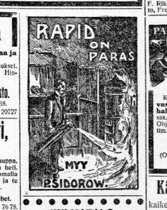 Rapid on Paras Halle, Betta, Finland, Authors, City Photo, Acting, Designers, Music, Musica