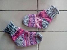 Mimi Best socks + Fabel