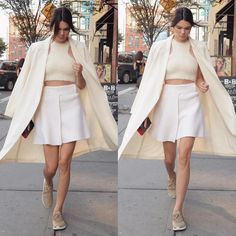 Birthday Special: 10 outfits that prove that Kendall Jenner is the queen of minimalistic chic | PINKVILLA