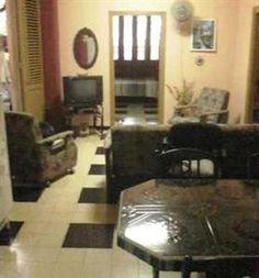 Dames Hotel Deals International - Casa Maria Antonia - Calle 8, 656 between 27, and Zapata apto.3, Vedado, Havana, Cuba