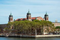 The Ellis Island National Museum of Immigration is the country's official museum chronicling all eras of American immigration. The newly opened Peopling...