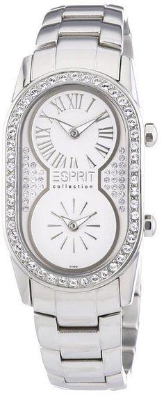 ESPRIT WATCH Mod. ATHENA PURE WHITE -  EL101192F10