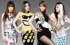 Bom-Minzy-CL-Dara♥